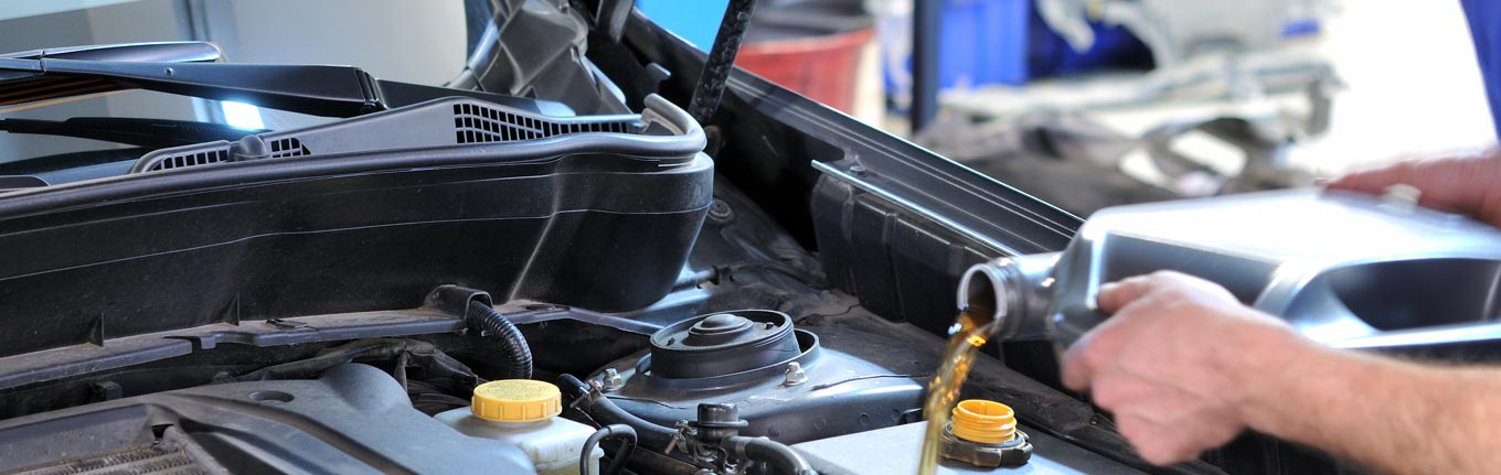European Auto Oil Change Service