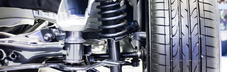 Car Suspension Service & Repair