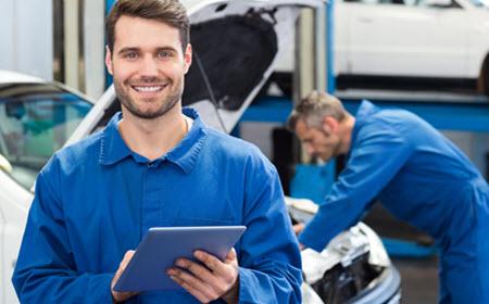 Volvo Transfer Case Malfunction Fix