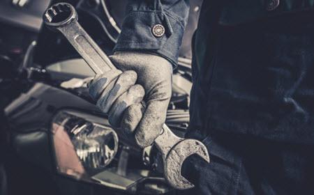 Land Rover DSC Failure Fix