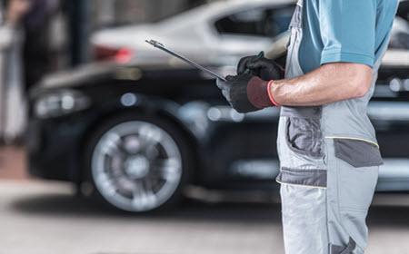 BMW VANOS System Failure Fix