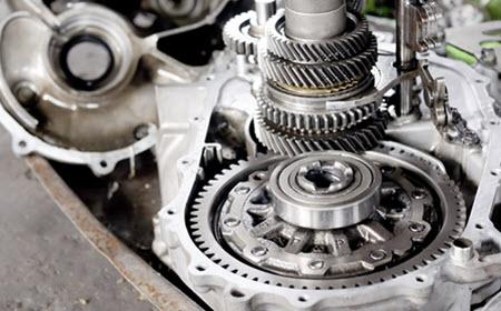 Mercedes Transmission Control Module Repair