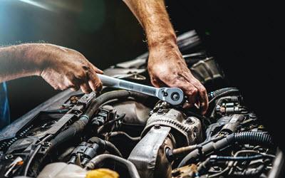 Audi Preventative Maintenance